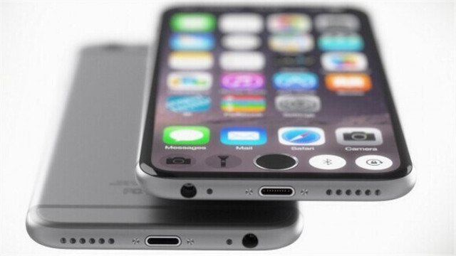 更薄更轻盈 外媒大胆预测iPhone 7新概念