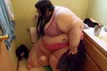 聚焦美国600斤肥胖人群