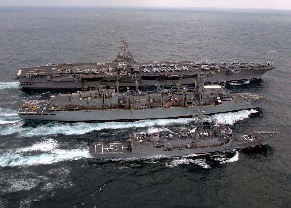 美将售台的4艘佩里级军舰