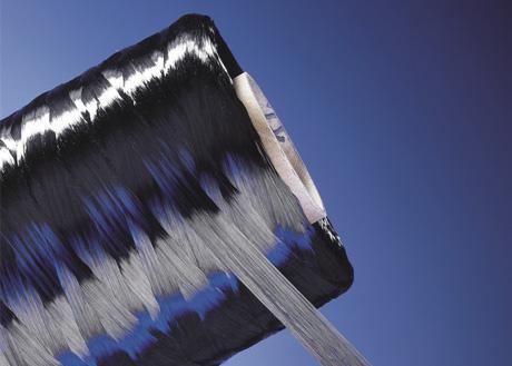 研究发现木材纤维未来可取代碳纤维