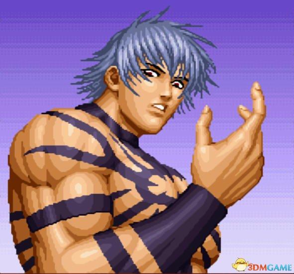 拳皇98:终极之战最终版 CPU战特殊遇敌乱入条件一览
