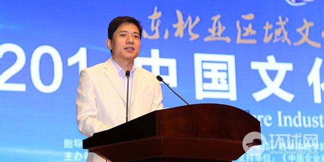 李彦宏:真正的企业家精神是创造
