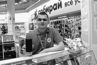 俄罗斯2014手机受关注排名 华为小米魅族进前十