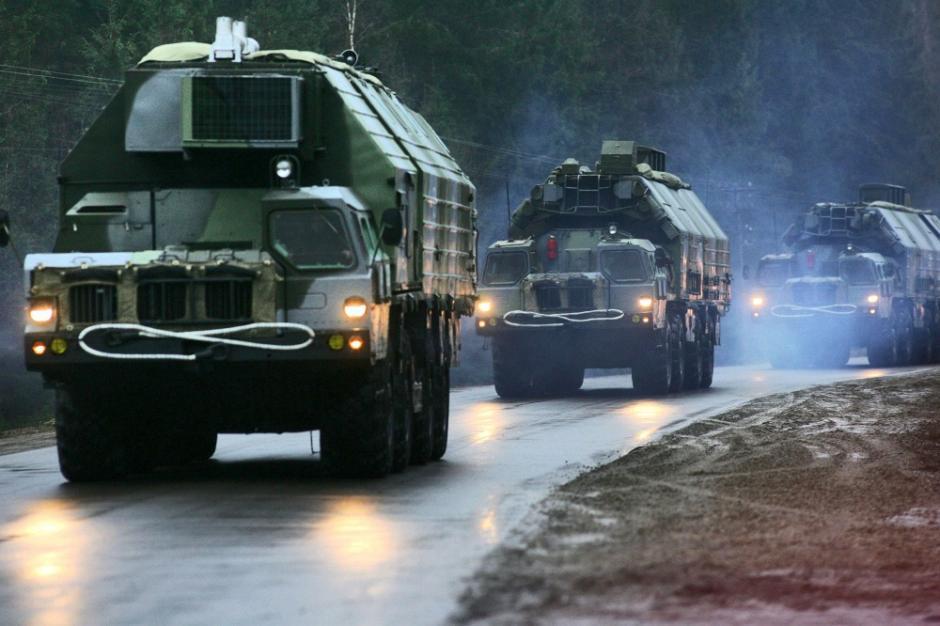 俄杀手锏部队随时准备发射