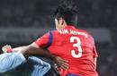 曝上港250万美金欲签韩国脚 他已入选亚洲杯名单