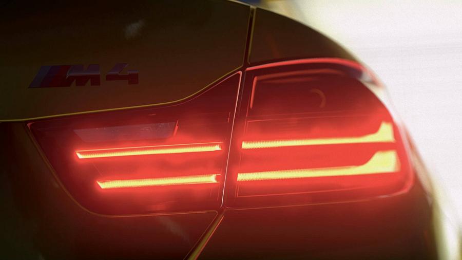 PS4最强画面!《驾驶俱乐部》开发商精选截图一览