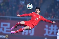 京媒:亚洲杯国足面临两难题 靠此23人有点悬