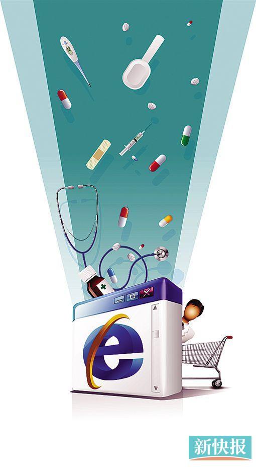 处方药网上买?梦想很丰满 3大问题需解决