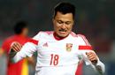 """中国体育报:中国队亚洲杯""""能""""进几个球?"""