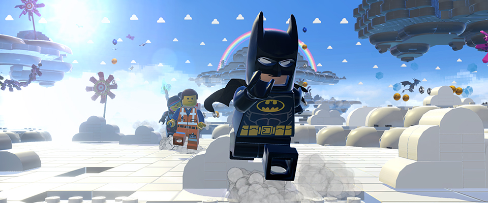 游戏画面是越来越美 2014年画面最美的游戏是谁?