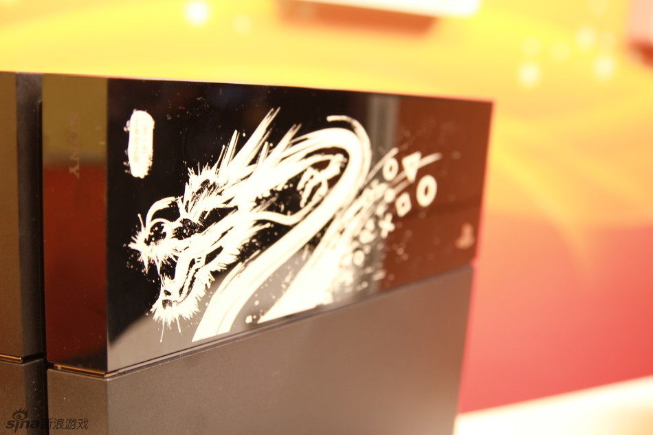 国行PlayStation主机首发开箱评测