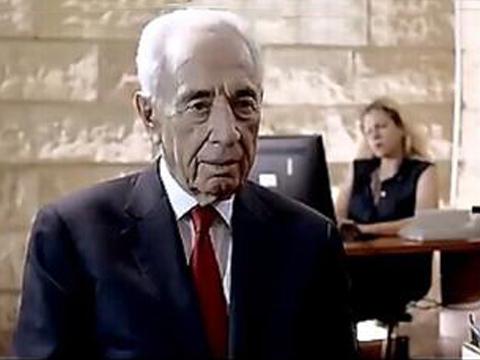 最出色的国家宣传片:以色列总统找工作