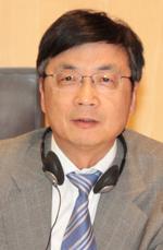 中国新闻社社长 刘北宪