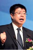 北京大学文化资源研究中心副主任 张颐武