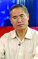 社科院中小企业研究室主任 罗仲伟