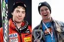 美滑雪队在欧遭遇雪崩 两年轻运动员不幸遇难