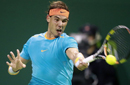 ATP卡塔尔赛纳达尔爆冷首轮出局 费雷尔逆转晋级
