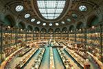 世界上大气恢弘的图书馆
