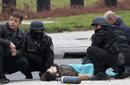 法国体育界为枪击案遇难者默哀 田协:致敬逝者