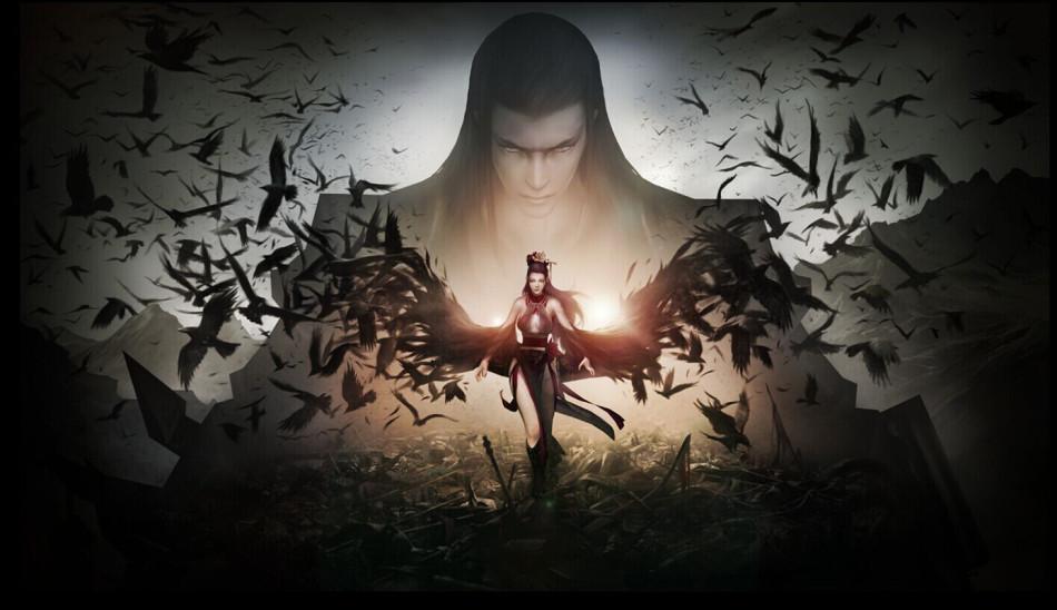 《战国破坏神》游戏场景