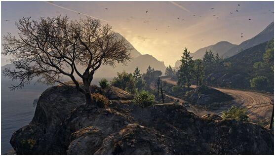 《侠盗飞车5》PC版推迟至3月发售 配置公布