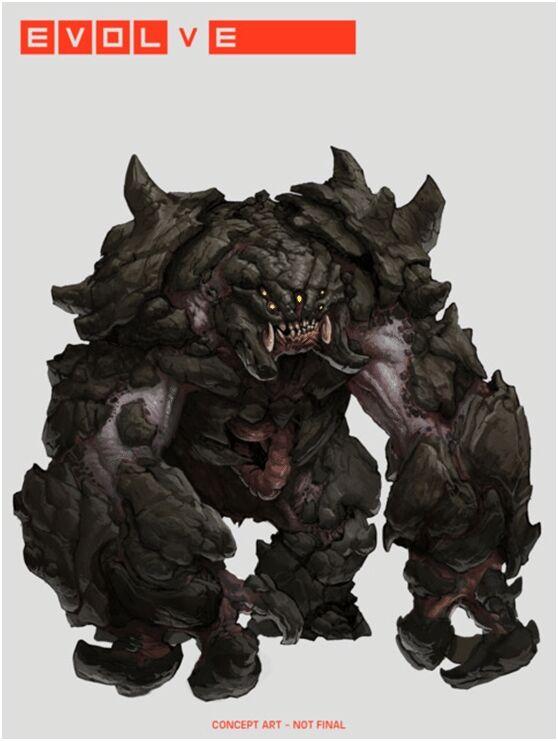 《恶灵进化》公布新怪兽以及多个游戏版本细节