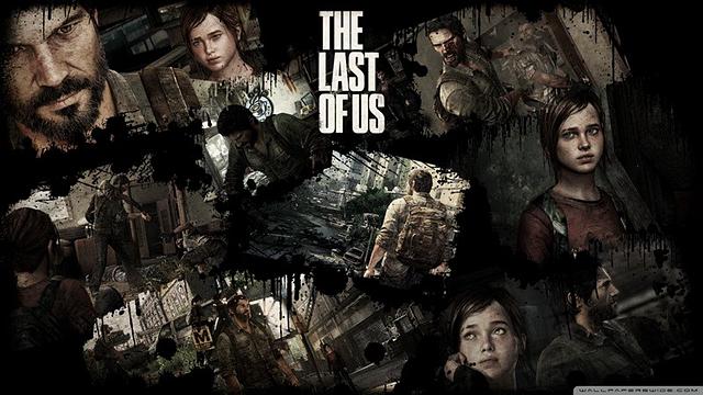 《最后生还者》游戏截图