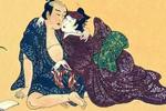 江户春画:日本古代的色情文化