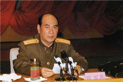 原中共中央军委副主席张万年去世