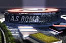 罗马将建新球场外观似斗兽场 主席:两年内竣工