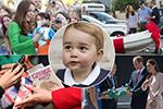 英国小王子全球万千宠爱