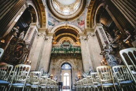 周杰伦婚礼城堡内景曝光 浪漫如童话世界 娱乐 环球网