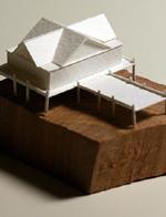赞!英艺术家用A4纸做成微型城市