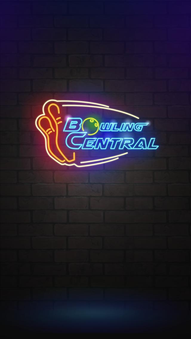 《保龄球中心 Bowling Central》游戏截图