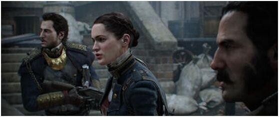 索尼宣布预购《教团:1886》玩家将获DLC