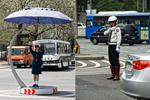 留学生图片对比韩国与朝鲜
