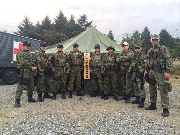 龙太子战骑_日本特种部队 日本特种部队相关资料_龙太子供应网