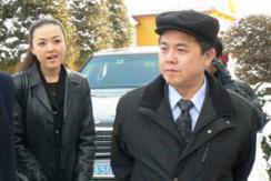 韩媒:金正日弟弟成新任朝鲜驻捷克大使