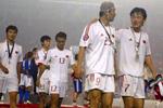 国足上次亚洲杯出线 世界是这个样子的