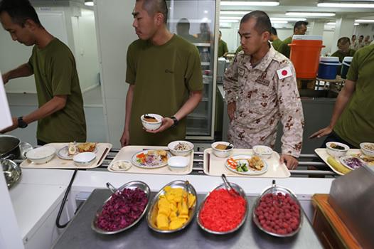 外媒:中国将接管美国在非洲最大永久军事基地