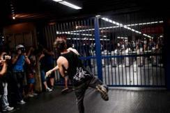 巴西交通费上涨抗议活动仍持续