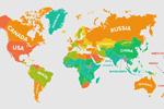 最新肥胖国家排行榜出炉 太平洋小岛国居首