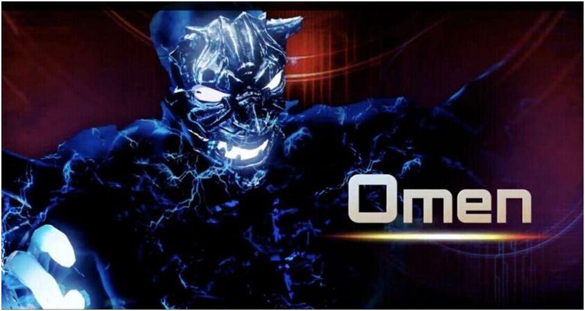 《杀手本能》Omen预告公布 追加角色Golem初亮相