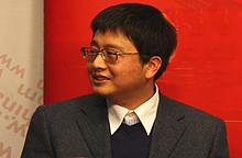 专家:中国某些学者总替美国着想