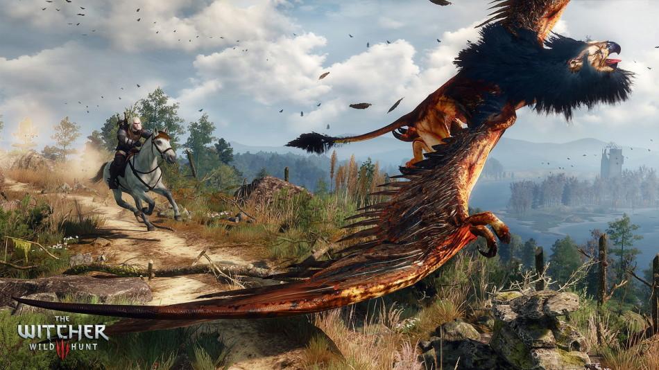 《巫师3:狂猎》截图