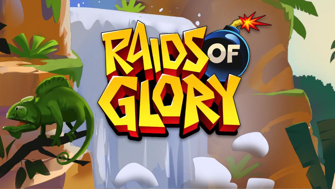 《荣耀突袭 Raids of Glory》游戏截图