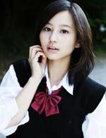 日本女星学生制服美照合集