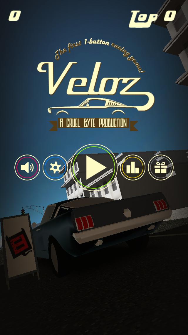 《Veloz》游戏截图