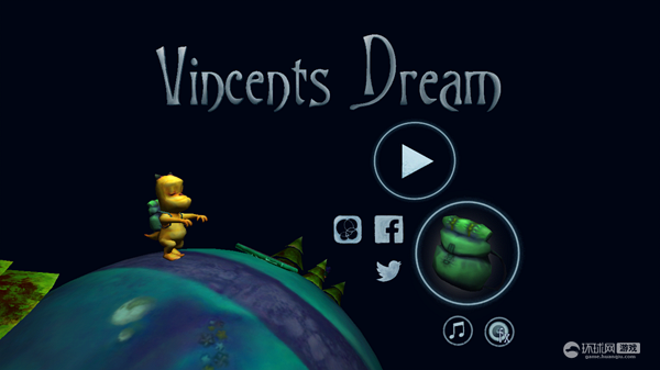 《文森特之梦 Vincents Dream》游戏截图