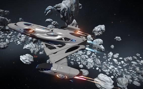《精英:危险》开发商宣布开发新游戏并将裁员